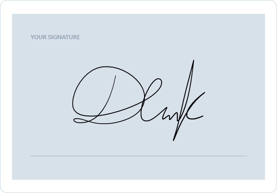 Collect Digital Signatures