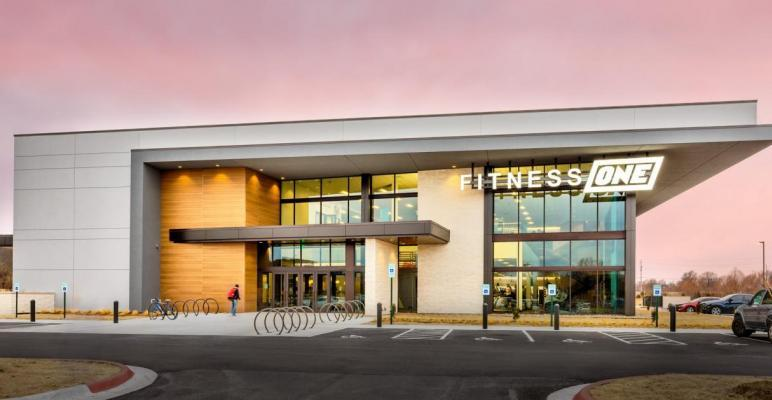 Fitness One in Arkansas, USA